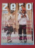 SPAIN REVISTA MAGAZINE ZERO TEMÁTICA GAY HOMOSEXUAL LESBIANAS TRANSEXUAL LGTBI HOMBRES MUJERES Nº 69 2004 VER FOTO...... - [3] 1991-…