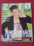 SPAIN REVISTA MAGAZINE ZERO TEMÁTICA GAY HOMOSEXUAL LESBIANAS TRANSEXUAL LGTBI HOMBRES MUJERES Nº 72 2005 VER FOTO...... - [3] 1991-…