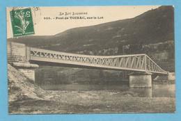 46 : Toirac ,le Pont - Zonder Classificatie