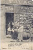 CPA - Périgueux - L'Abbé  Noé Chabot - Chez Le Curé - Je Suis Chrétien - Périgueux