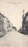 Le Theux Mézières (Ardennes) - La Grande Rue RARE !! - Unclassified
