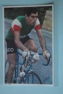 CYCLISME: CYCLISTE : GUIDO CARLESI - Radsport