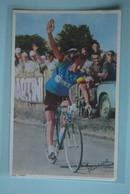 CYCLISME: CYCLISTE : JOSEPH PLANCKAERT - Radsport