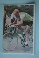 CYCLISME: CYCLISTE : JEAN GRACZYK - Radsport