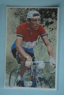 CYCLISME: CYCLISTE : CHARLY GAUL - Cyclisme