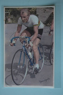 CYCLISME: CYCLISTE : ANDRE DARRIGADE - Cyclisme