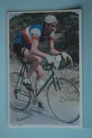 CYCLISME: CYCLISTE : LOUIS ROSTOLLAN - Radsport
