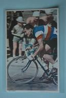 CYCLISME: CYCLISTE : JEAN STABLINSKI - Radsport