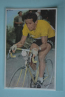 CYCLISME: CYCLISTE : GASTONE NENCINI - Cyclisme