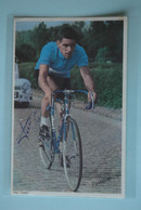 CYCLISME: CYCLISTE : JEAN FORESTIER - Cyclisme