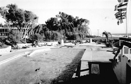 Carte 1960 AGADIR / VILLAGE HOTEL D'AGADIR - CLUB MEDITERRANEE (piscine) - Agadir