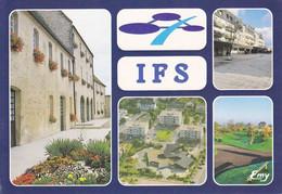 14 IFS / MULTIVUES - Sonstige Gemeinden