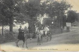 92- ROBINSON L'escorte De La Mariée (*) - Altri Comuni