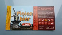 (MICRO) REUZENBIEREN From NETHERLANDS From Beer Label / Bieretiket / Bière étiquette - Bier