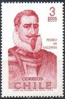 CHILI -   Pedro De Valdivia -  Histoire De La Découverte Et De La Conquête Du Chili - Unclassified