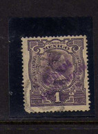 "Mexique (1914) - Surcharge  ""Gobierno""  - Oblitere - Mexico"