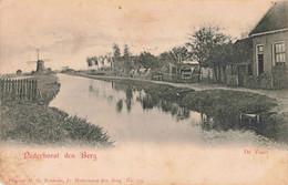 Nederhorst Den Berg De Vaart Molen VN1526 - Other