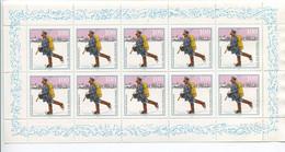 8550) MiNr.: 1764 Zehnerbogen Postfrisch - Unused Stamps
