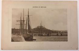22 Paimpol - Souvenir De Bretagne - Huyart - Paimpol