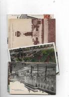 Saint Etienne 16 Cartes - 5 - 99 Postcards