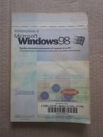 # LIBRETTO INTRODUZIONE A MICROSOFT WINDOWS 98 - Informatica