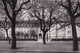 STRASBOURG  - Lycée Technique De Jeunes Filles - Strasbourg