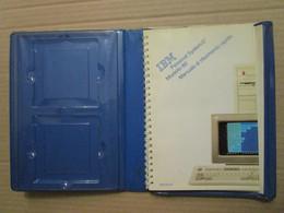 # MANUALE IBM PERSONAL SYSTEM/2 MODELLO 80 - Informatica