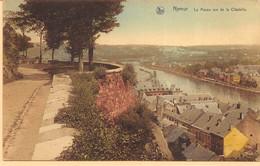 Namur - La Meuse Vue De La Citadelle - Thill Série 16 N° 19 - Namur