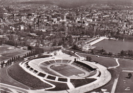 HANNOVER  - Niedersachsen  Stadion,Maschsee Und Neues Rathaus - Hannover