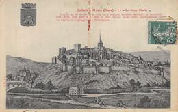 02-LE VIEUX MARNE-N°4463-C/0173 - Sonstige Gemeinden