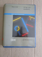 # MANUALE IBM DOS 3.30 - Informatica