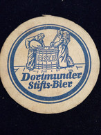Ancien Sous Bock Dortmunder - Beer Mats