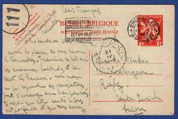 Postkarte (aa3085) - Cartes Postales [1934-51]