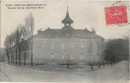 Issy Les Moulineaux : Ecoles De La Rue Paul Bert - Issy Les Moulineaux