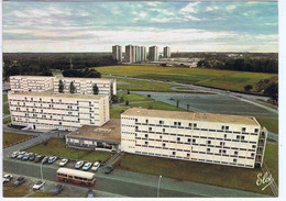 GIRONDE - TALENCE - PESSAC - Université De Bordeaux 1 - Village 3 - Escuelas