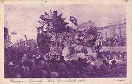Viareggio - Carnevale - Corsi Carnevaleschi 1928 - Viareggio