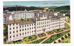 A-4683    GRAZ : Landeskrankenhaus - Graz