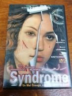 DVD The Stendhal Syndrome (Asia Argento, Thomas Kretschmann) - Sonstige