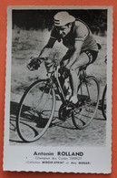 Cyclisme : Antonin Rolland , Série Miroir Sprint - Radsport