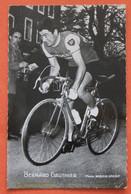 Cyclisme : Bernard Gauthier , Série Miroir Sprint - Radsport