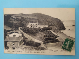 PLERIN Saint-Brieuc - Port Martin, Les Villas - Plérin / Saint-Laurent-de-la-Mer
