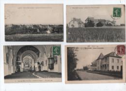 7 Cartes   - Ver Sur Mer   - ( Calvados ) - Otros Municipios