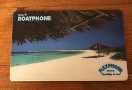 Boatphone Loblolly Bay - Virgin Islands