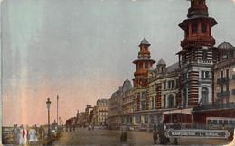 BLANKENBERGE - Le Kursaal - Blankenberge
