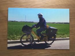 Facteur à Vélo - Postal Services