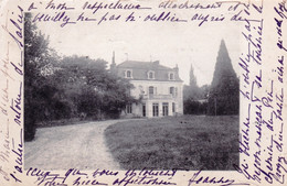 36 - Indre - DOUADIC - Par Le Blanc - Le Pin - Other Municipalities