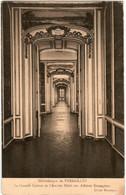 61la 412 CPA - BIBLIOTHEQUE DE VERSAILLES - LA GRANDE GALERIE DE L'ANCIEN HOTEL - Versailles (Castillo)