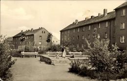 CPA Rötha In Sachsen, Geschwitz Siedlung - Other