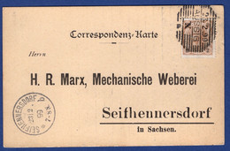 Postkarte (aa3144) - Briefe U. Dokumente