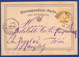 Postkarte (aa3146) - Ganzsachen